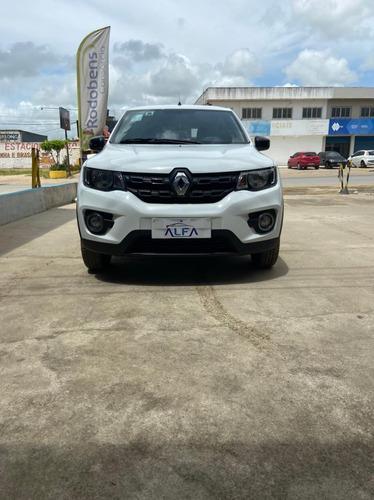 Renault Kwid 2021 1.0 12v Intense Sce 5p