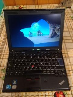 Notebook Lenovo Thinkpad I5