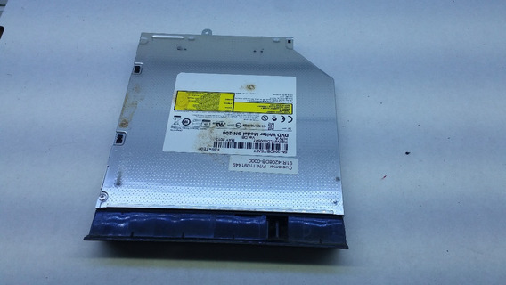Drive Dvd Notebook Positivo Unique S1991 1a9464n9w