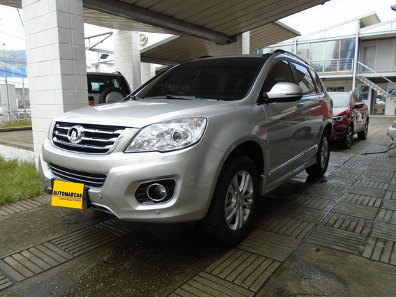 Great Wall Haval H6 1.5