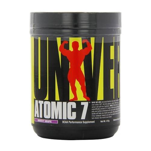 Atomic 7 - 412g Universal Nutrition