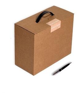 Caja Cartón Corrugado De Arte De Figura Para Coleccionistas