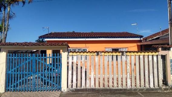 Casa Em Itanhaém 900m Do Mar Com 260m² Total 4222alexandre