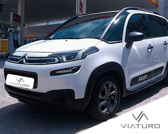 Citroen Aircross 1.6 Vti 120 Flex Live Manual 2017/2018