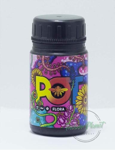 Pot Floracion Bio-mineral 100cc