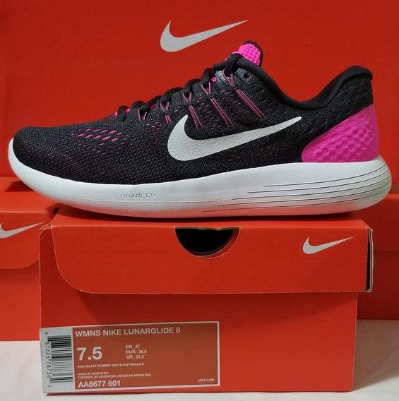 Zapatillas Nike Lunarglide Women