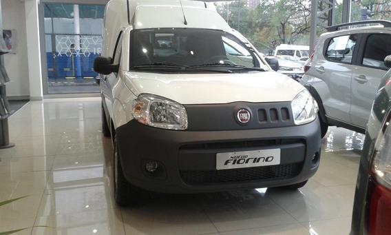 Fiat Fiorino 0km 1.4 Fire Evo Precio Autos Nuevo 2020 Fiat