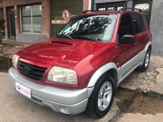 Chevrolet Grand Vitara 4x4 2.0 Tdi