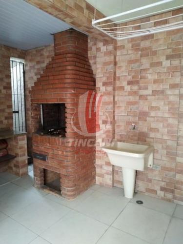 Imagem 1 de 5 de Casa Térrea Para Venda No Bairro Chácara Belenzinho, 3 Dorm, 1 Vaga, 135 Metros - 6213