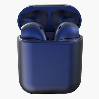 Audífonos Manos Libres Inpods12 AirPods I12 Tws Bluetooth