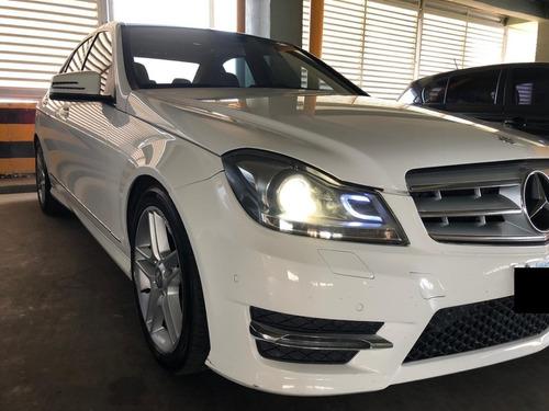 Mercedes-benz Clase C 1.8 C250 Avantgardesport B.eff At