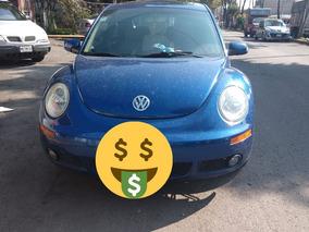 Volkswagen Beetle Gls 2.0