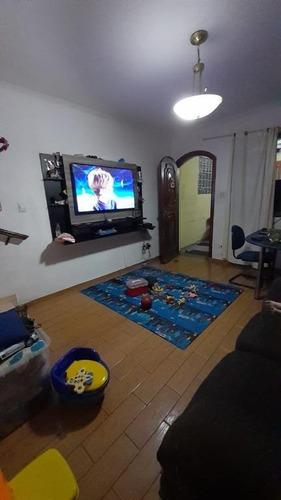 Imagem 1 de 16 de Sobrado Com 2 Dormitórios À Venda, 90 M² Por R$ 420.000,00 - Vila Medeiros - São Paulo/sp - So2451