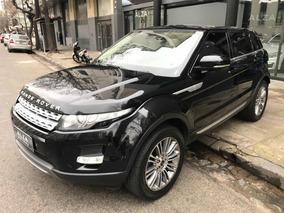 Land Rover Evoque 2.0 Prestige Plus Alza Motors