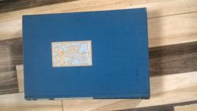 Livro Historia Da Música E Da Dança -luis Ellmerich