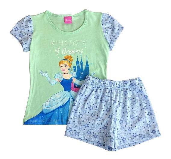 Conjunto Princesas Disney Oficiales 100% Originales Bebas