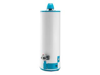 Calentador De Agua Mabe Gas Acumulación 30gl Caglm3005an1
