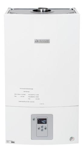 Caldera Bosch Mixta Gaz Wbn 6000-28 Kw Cr