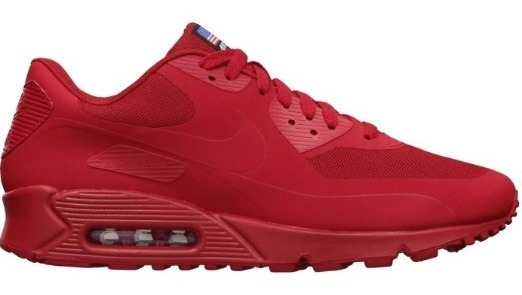 Tenis Nike Airmax 90 Independece Day Na Caixa Lacrada 2019
