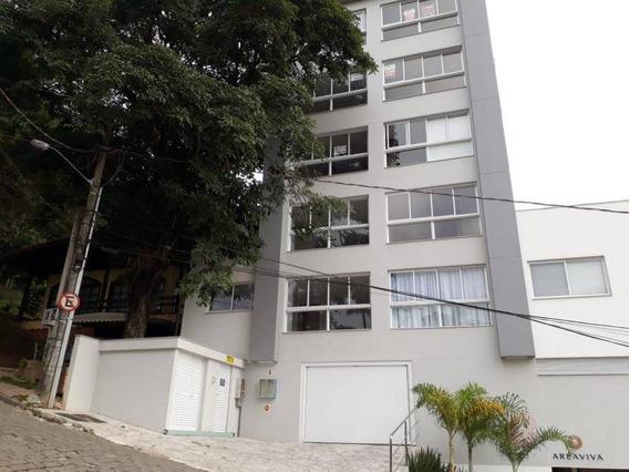 Apartamento Com 2 Dormitórios À Venda, 115 M² Por R$ 340.000,00 - Itoupava Seca - Blumenau/sc - Ap0019