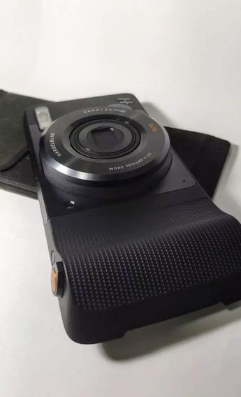 Uma Câmera Lendária : O Legado Da Motorola E Das Câmeras Has