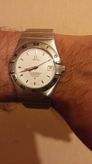 Omega Constellation Automatico Chronometer