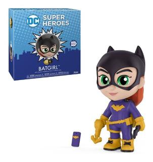 Funko Pop 5 Star Dc Batgirl Batichica Con Accesorios