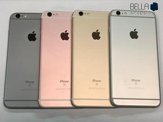 iPhone 6s 128gb Apple Semi Novo Original + Película Brinde
