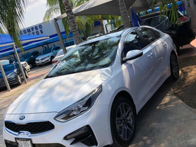 Kia Forte 2.0 Ex At 2019