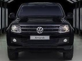 Vw Okm Amarok 4x4 Highline Automatica Linea My18 Full