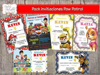 Imagenes Paw Patrol En Mercado Libre Argentina