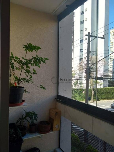 Apartamento Com 1 Dormitório À Venda, 52 M² Por R$ 235.000,00 - Vila Camargos - Guarulhos/sp - Ap0897