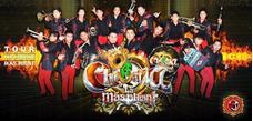 Banda Sinaloense Chileña Oficial