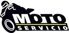 Motoservicios Df Repuestos Y Servicio Tecnico