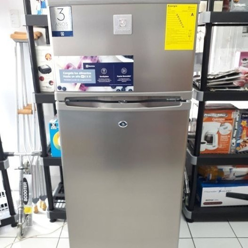 Refrigeradora 207 Litros Electrolux Ert25g2hug