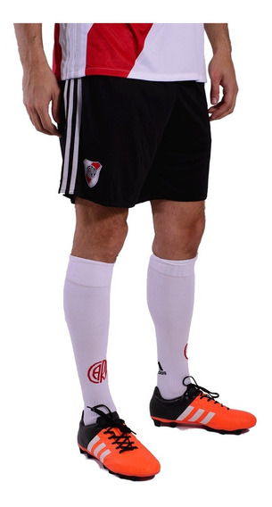 Short adidas River Plate 2017/2018-bj8901- Open Sports