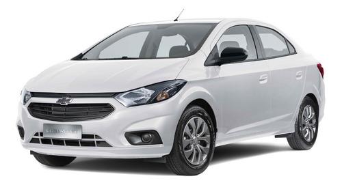 Nuevo Chevrolet Onix Plus 1.4 N Manual Joy Black 4p 2021 Ep*