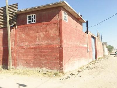 Bodega En Renta Cerca De Aut. Mexico- Queretaro Caseta Tepotzotlan (coyotepec)