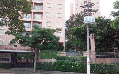 Apartamento Residencial Para Locação. - Ap3511