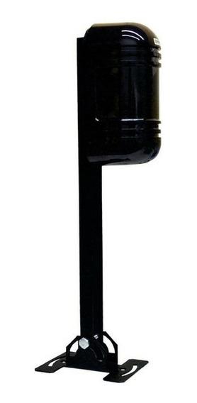 Suporte E Prolongador P/sensor De Barreira E Camera Cftv