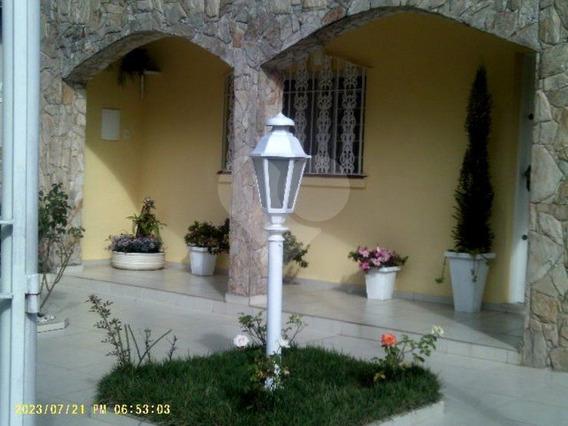 Casa-são Paulo-vila Gustavo   Ref.: 169-im170944 - 169-im170944
