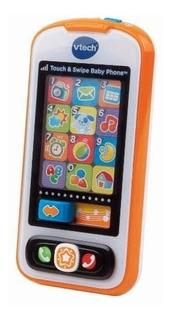 Juego Didáctico Para Bebés Teléfono