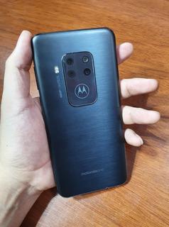 Motorola Moto One Zoom El Mejor De Todos ( Permuto )