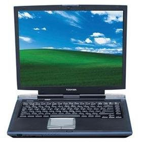 Notebook Toshiba Modelo/a10-s177
