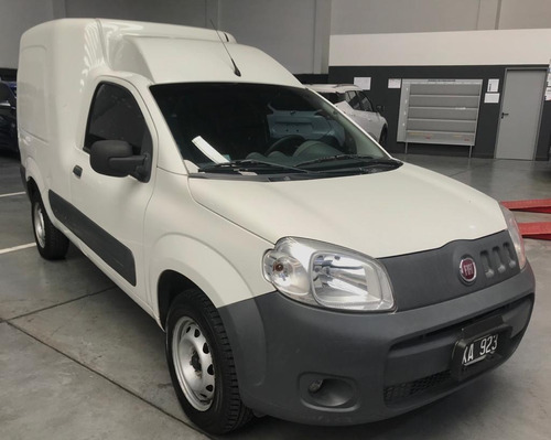 Fiat Fiorino Furgon Evo Confort 1.4