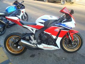 Honda Cbr 1000rr 1000 Rr Hrc 2014 Bmw R1 R6 Gsxr Motomaniaco