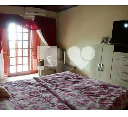Casa-porto Alegre-parque Santa Fé | Ref.: 28-im424174 - 28-im424174