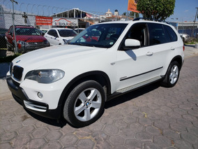 Bmw X5 2010 Top Line Blanco