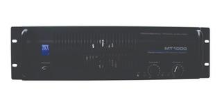 Potencia Zkx Mt1000 Nuevo Modelo - Dist Oficial - Boldrin
