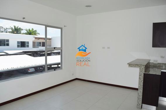 Apartamento La Asuncion De Belen Heredia Condominio Al-09
